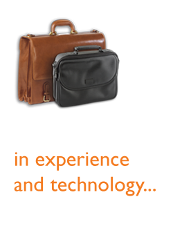 Investment in experience and technology…